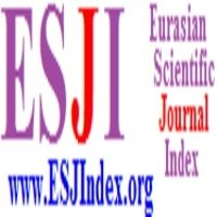 Eurasian Scientific Journal Index