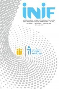 İnönü Üniversitesi İletişim Fakültesi Elektronik Dergisi (İNİF E-Dergi)