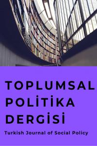 Toplumsal Politika Dergisi