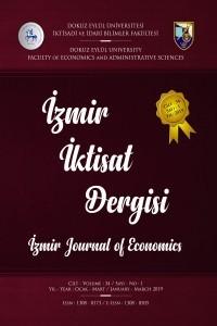 İzmir İktisat Dergisi