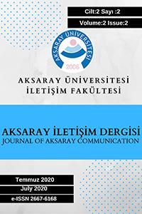 Aksaray İletişim Dergisi
