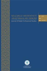 Journal of Seljuk Civilisational Studies