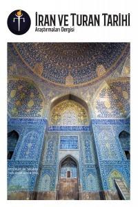 İran ve Turan Tarihi Araştırmaları Dergisi