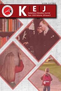 Kastamonu Eğitim Dergisi