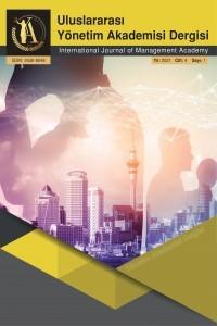 Uluslararası Yönetim Akademisi Dergisi