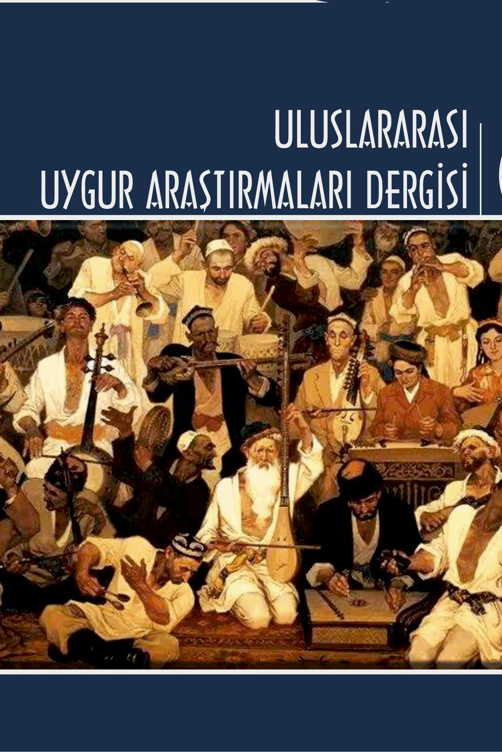 Uluslararası Uygur Araştırmaları Dergisi