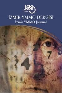İzmir YMMO Dergisi