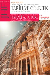 Tarih ve Gelecek Dergisi