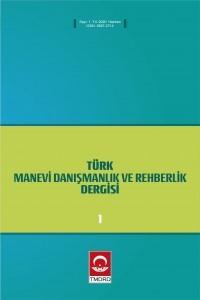 Türk Manevi Danışmanlık ve Rehberlik Dergisi