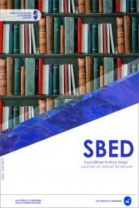 Yüzüncü Yıl Üniversitesi Sosyal Bilimler Enstitüsü Dergisi