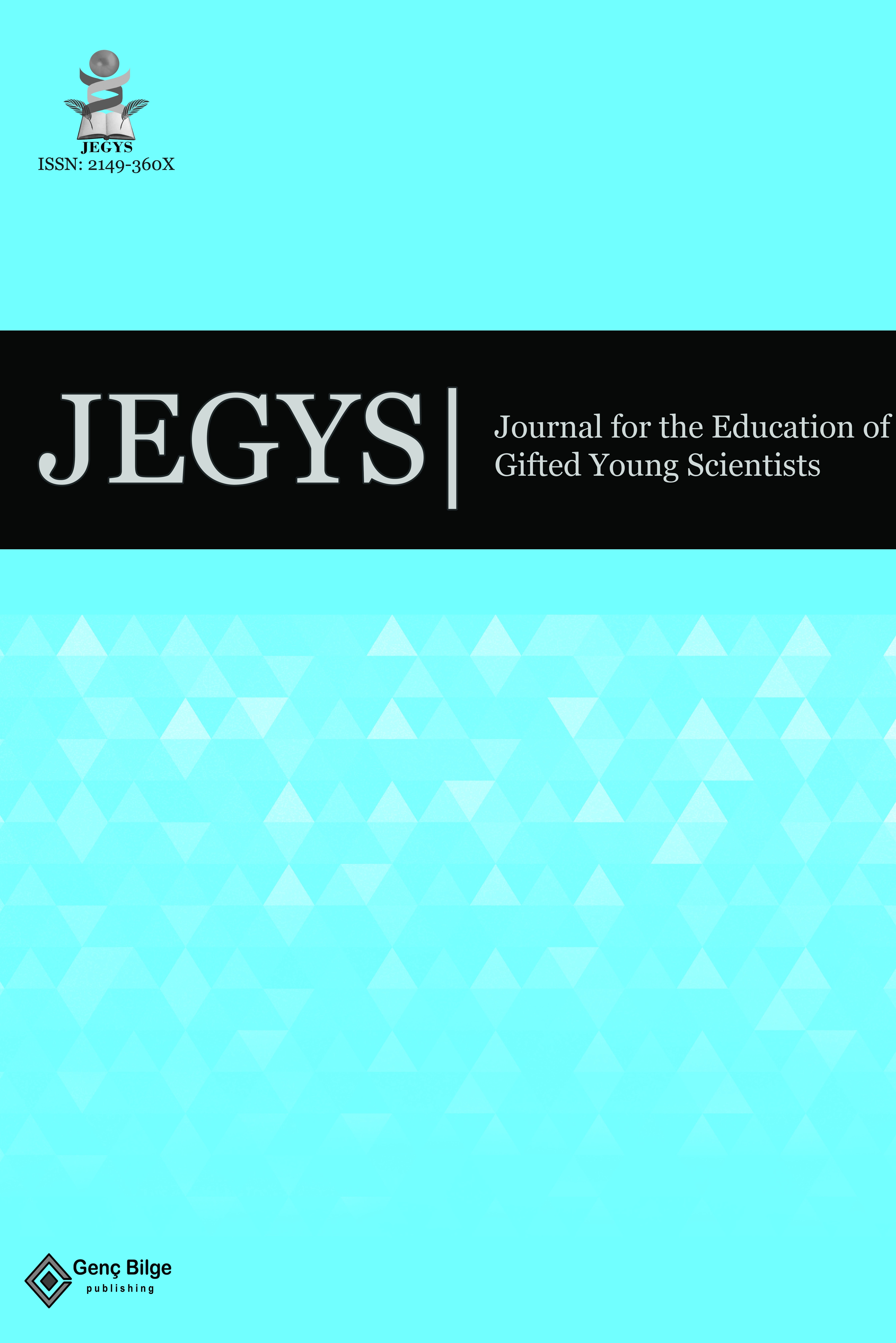 Journal for the Education of Gifted Young Scientists