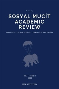 Sosyal Mucit Academic Review