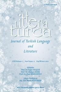 Littera Turca Journal of Turkish Language and Literature
