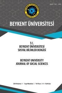Beykent Üniversitesi Sosyal Bilimler Dergisi