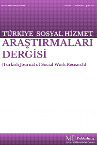 Turkish Journal of Social Work Research