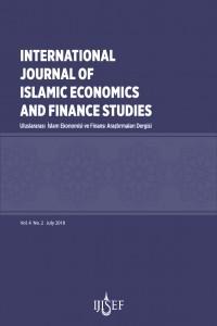 International Journal of Islamic Economics and Finance Studies