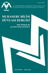 The World of Accounting Science