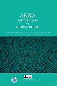 AKRA Kültür Sanat ve Edebiyat Dergisi