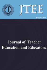 Journal of Teacher Education and Educators