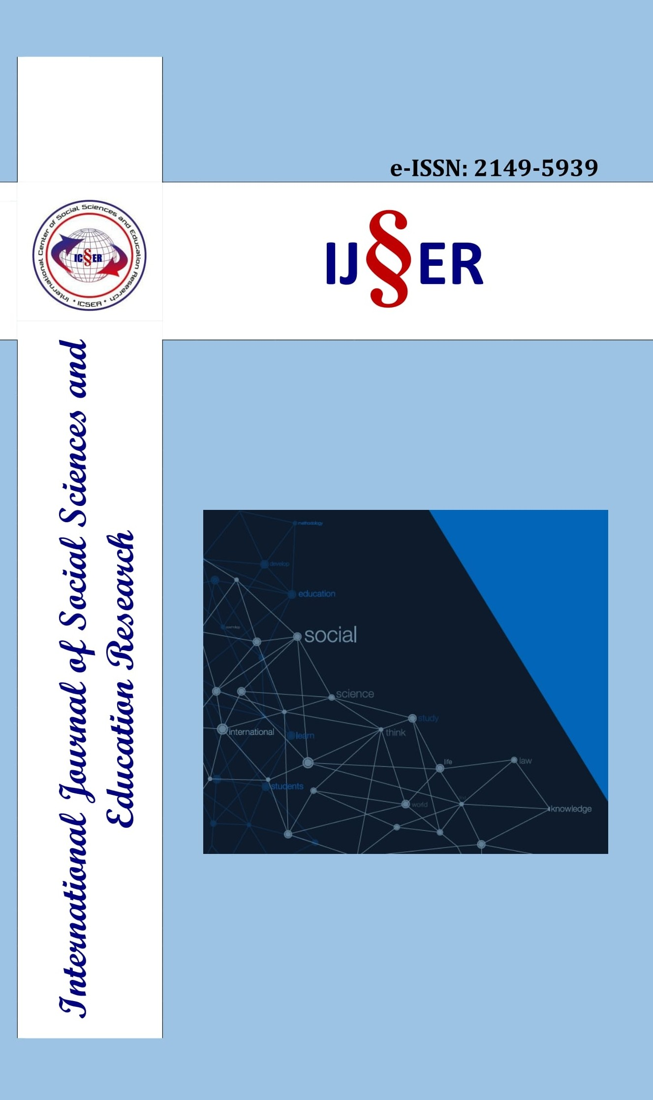 International Journal of Social Sciences and Education Research