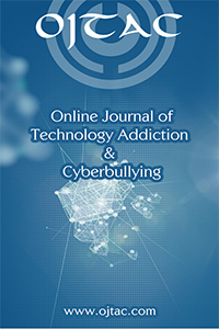 Online Journal of Technology Addiction and Cyberbullying