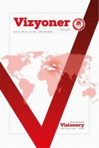 Süleyman Demirel Üniversitesi Vizyoner Dergisi