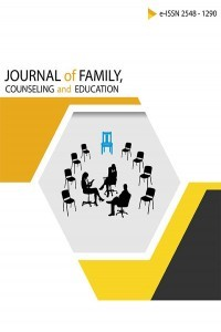 Journal of Family Counseling and Education