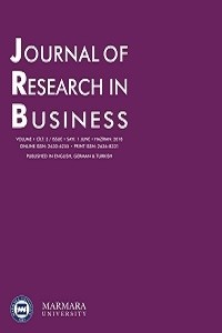 Journal of Research in Business