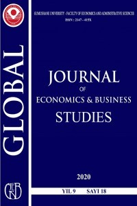 Global Journal of Economics and Business Studies