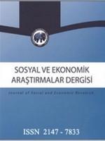 Karamanoglu Mehmetbey University Journal of Social and Economic Research